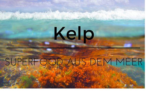 Kelp Superfood