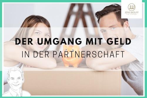 Geld in der Partnerschaft