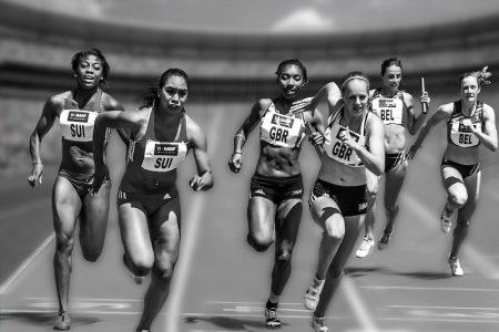 Mentaltraining Sport
