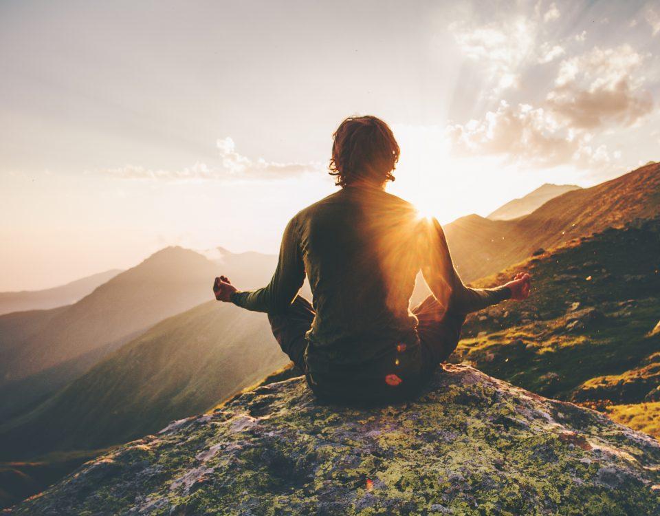 Meditation für Chefs